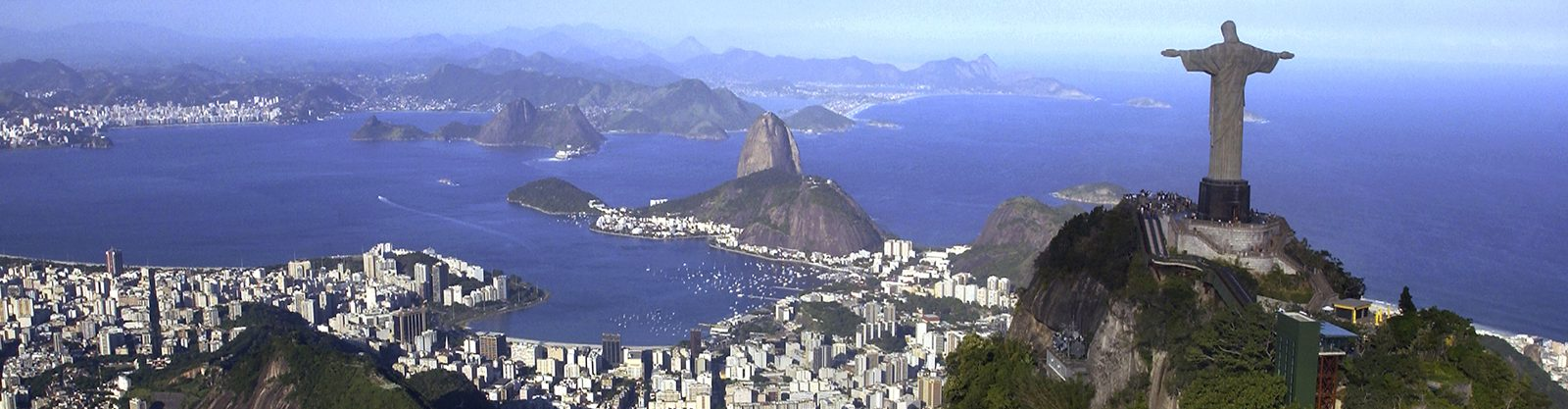 History 217 Modern Brazil